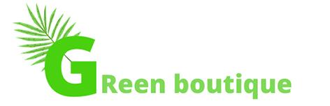 greenboutique - La boutique à idées